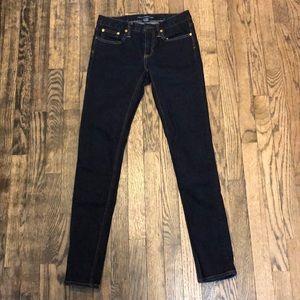 Ralph Lauren dark wash jeans size 26